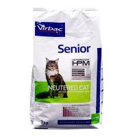 HPM Chat senior Neutered
