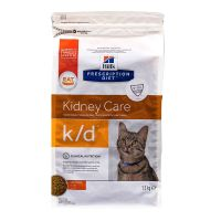 Chat k/d Kidney Care poulet 1,5kg