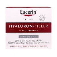 Hyaluron-Filler+Volume-Lift soin de nuit 50ml