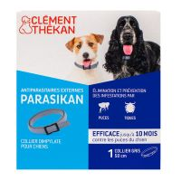 Parasikan collier antiparasitaire chien