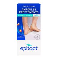 Epithelium Activ 2 protections ampoules frottements
