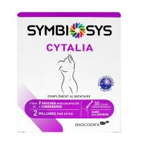Symbiosys Cytalia 30 sticks