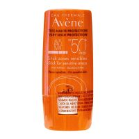 Stick zones sensibles SPF50+ 8g