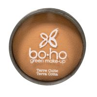 Green Make-up terre cuite bio mate teinte 08 Toscane 9g