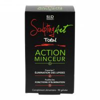 Sculpting Act Total minceur 90 gélules