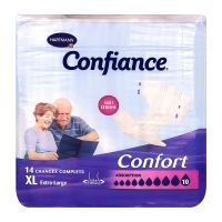 Confort 14 changes complets nuit sereine 10G - XL