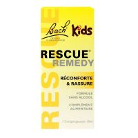Rescue Kids 10ml