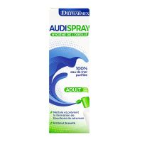Audispray adulte 50ml