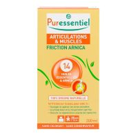 Friction arnica articulations 200ml
