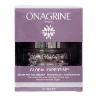 Global Expertise anti-âge 30 capsules
