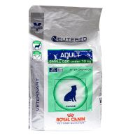 Chien Small Adult digest/dental - 8 kg