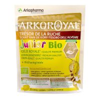 Arkoroyal junior 20 gommes