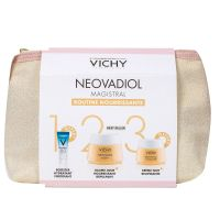 Neovadiol Magistral trousse routine nourrissante