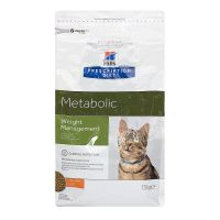 Chat Metabolic Weight Management 1,5kg