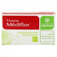 Constipation n°7 tisane 24 sachets
