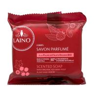 Savon parfumé fruits rouges 75g