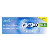 Vismed multi collyre 15ml