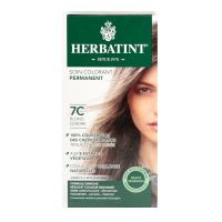 Soin colorant 7C blond cendré