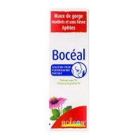 Bocéal spray maux gorge 20ml