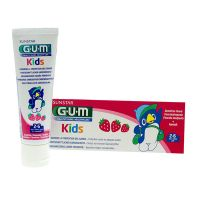 Dentifrice Kids 2-6 ans fraise 50ml