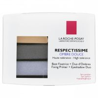 Respectissime base fixatrice duo - smoky gris (01)