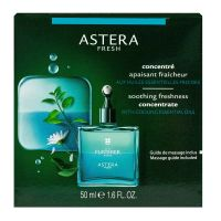 Astera Fresh concentré apaisant 50ml