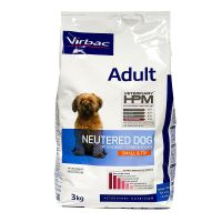 Chien Adult Neutered Small & Toy 3kg