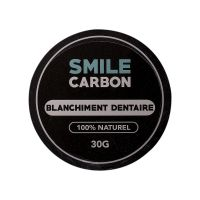 Charbon actif blanchiment dentaire 30g