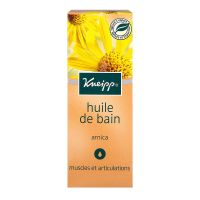 Huile de bain muscles & articulations 100ml