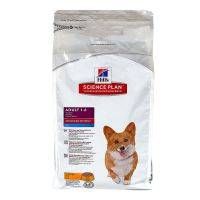 Chien Advanced Fitness mini poulet 2,5kg