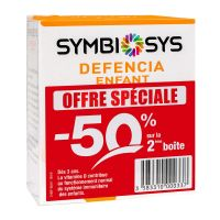 Symbiosys Defencia enfant 2x30 sticks