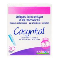Cocyntal solution buvable 30x1ml