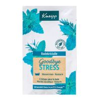 Goodbye Stress sels de bain 60g