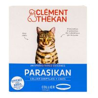 Parasikan collier antiparasitaire chat