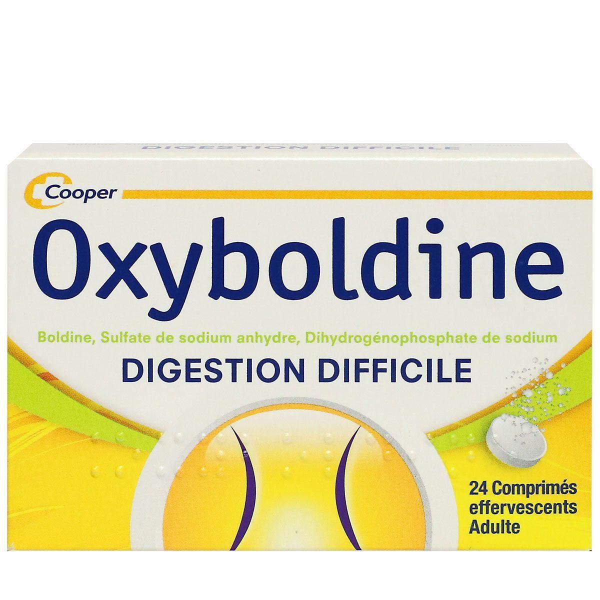 medicaments pour digestion difficile