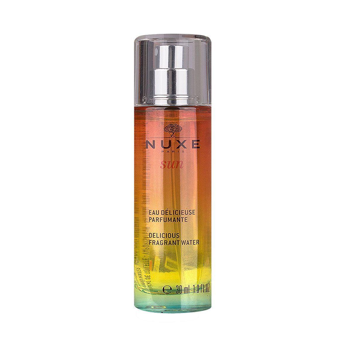 Eau Sun 30ml Délicieuse Parfumante A34Rj5L
